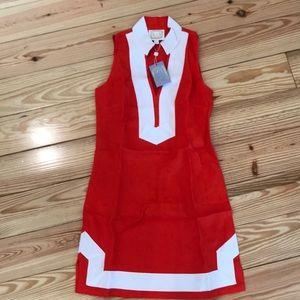 Sail to Sable - Classic Tunic Dress